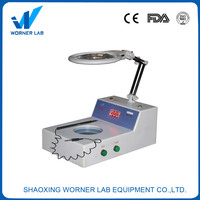 WORNER hot saled laboratory voice colony counter manufacturer