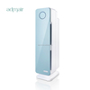 Portable Activated Carbon Air Purifier Ionizer,Filter pm2.5 air cleaner HEPA ionizer air purifier