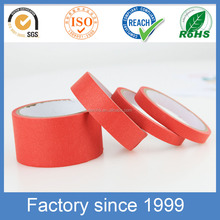 Self Adhesive Rubber Good Quality Crepe Paper Masking Tape