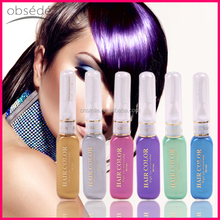 2016 Hot Sales New fashion cheap wholesale unique glitter hair mascara brands