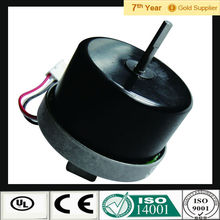 12V DC Brushless Electric external rotor Motor for centrifugal fan with water proof in high efficiency and quality