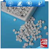 increasing toughness plastic masterbatch for pp/pe product raw material