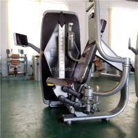 TZ 007 Pectoral Fly Gym Machine