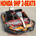 Two Seats Karting 200cc 6.5hp with HONDA GX200 engine
