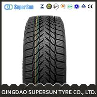 Habilead Brand PCR & LTR Tyre Touring All Season range