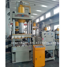 200 ton four column forming hydraulic press for pressing soap block