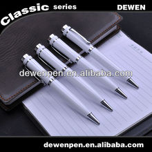 with elegant design new luxury gift pen, wedding favors pens