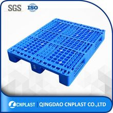 3 runners Corrugated Recycle rackable plastic pallet euro pallet dimensions of Euro pallets