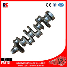 Discount Marine diesel engines crankshaft hino ek100 3630056 3630059 3630156 manufactured in China