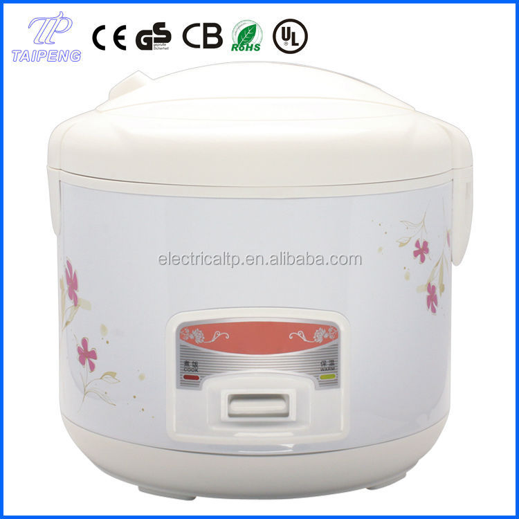 1.2L deluxe rice cooker/mini rice cooker/Home appliance