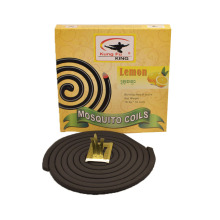Cheap Price Non irrtant Smokeless Black Mosquito Coil Incense