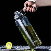 Thirstea protein shaker Water Bottle 800/1000/1500/2000ml My <strong>Sports</strong> Drink Plastic Bottle Bpa Free
