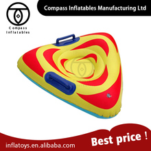 Compass custom OEM inflatable towable sled snow tube