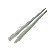 Galvanized steel Y post/ star pickets/ Y pickets 1.8m