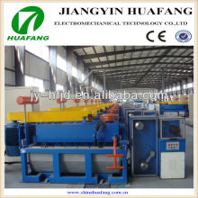 Professional manufacturer wire drawing machine for screw bolt and nut making machine