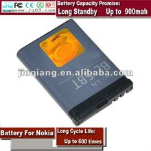 Standard BL-5BT Battery For Nokia 6111 7370 7373 N76 2630 2505 7088 2760/2660 2505 2600 classic N75 2608 2600c 7510a 7510s