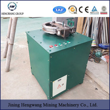 China cheap stainless steel pipe bending machine price