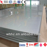 hot dipped zinc coated electrolytic steel sheet with good quality and price