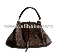 Exotic genuine crocodile leather handbags,shoulder bags,bags