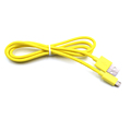 Nylon Braided High quality micro usb right cable charging cable