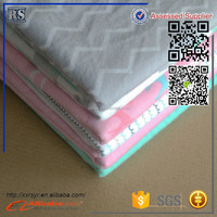 unhcr CLOTH FOR SANITARY MATERIAL printed Flannelette fabric