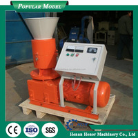 Multifunction Chicken Manure Fertilizer Pellet Making Machine