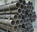 MS carbon steel pipe water pipe ERW steel pipe