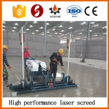 DZ25-2 Laser screed concrete for sale