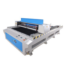 High Speed Roll To Roll Label 100W Co2 6090 Laser Cutter