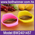 CH063 plastic abs safety fruit cutter
