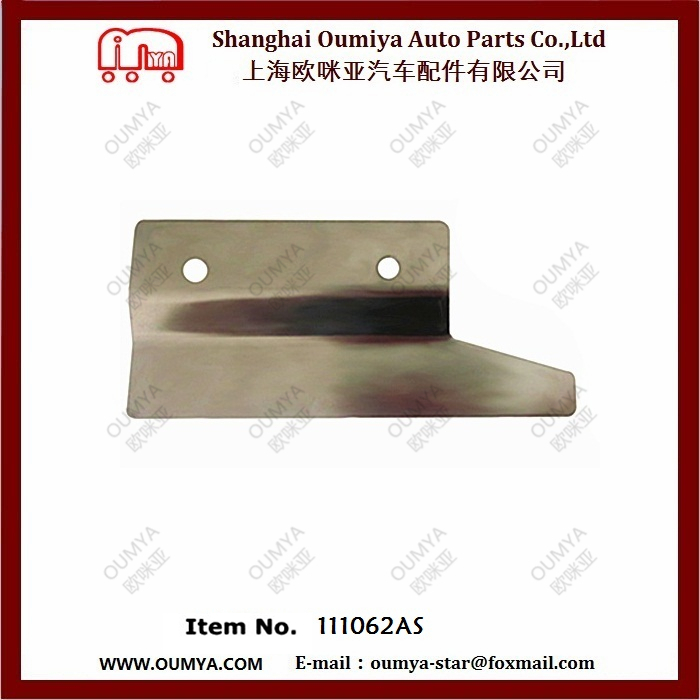 Corners of auto parts / corners of container parts / corners of truck parts 111062AS