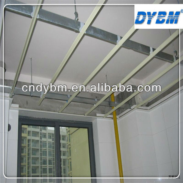 Ceiling Light Steel Keel/ Steel C Channel Profile/good Construction Material