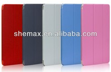 New Arrival Fashional Table PC Cover for iPad Mini 2