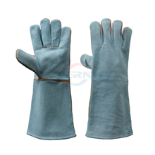 Eternity glove Solderer welding work protect workers hands gloves