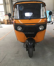 Golden Supplier Trade Assurance Classic 3 Wheel Tuk Tuk (Model: BJ200ZH-2D)