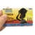 Manufacturer Full color printed lottery prepaid scratch panel card
