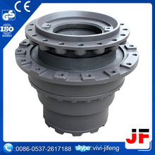 OEM manufacturers excavator final drive, travel motor, travel reduction gearbox