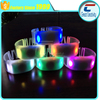 RFID programmed led bracelet wireless RGB led controller bracelet with led light