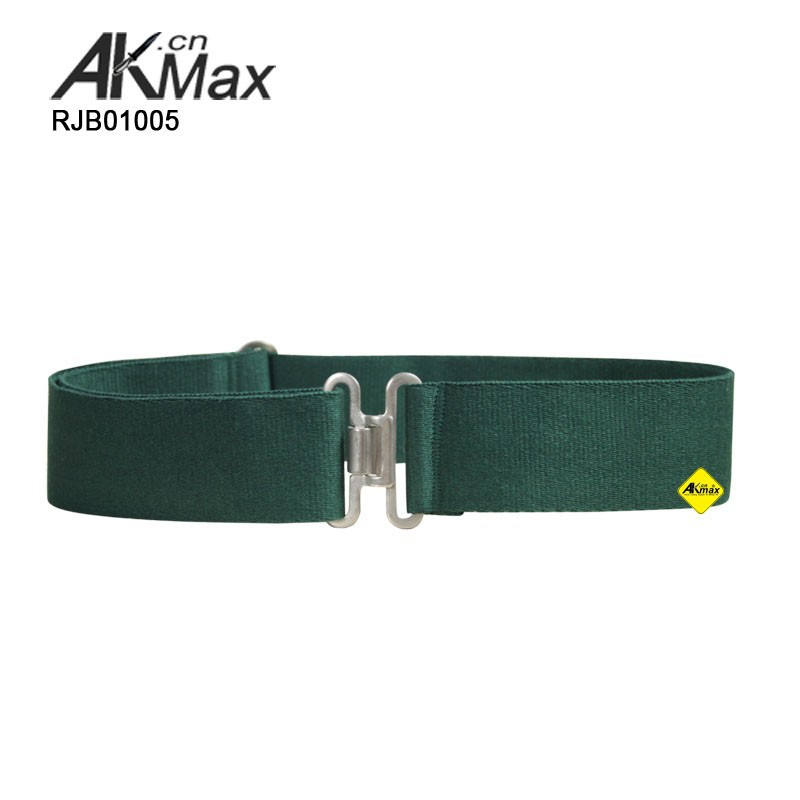 Akmax Military Lron Buckle Olive Web Belt Army Tactical Belt From Fashionoutdoor