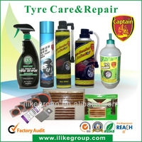 Tyre Sealant & Anti Puncture Liquid Tyre Sealant