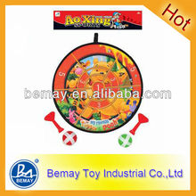 2013 New ! Children shooting games plastic targets for shooting (246114 )