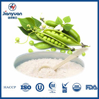 High Quality Natural Bulk Edible Pea Protein Isolate Powder