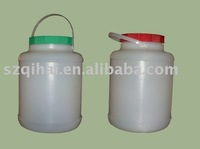 plastic glue container JB-041