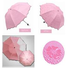 strong frame and stick umbrella for old people products