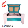 Shenhui Laser Machines CNC CO2 100W 120W 150W Acrylic Plastic Wood Laser Cutting