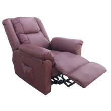 Indoor Furniture Electric Lift Recliner Chair Sofa