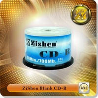Zishen 4.7Gb Dvd Blanks Wholesale