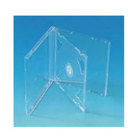 5.2mm Jewel Case Double Clear