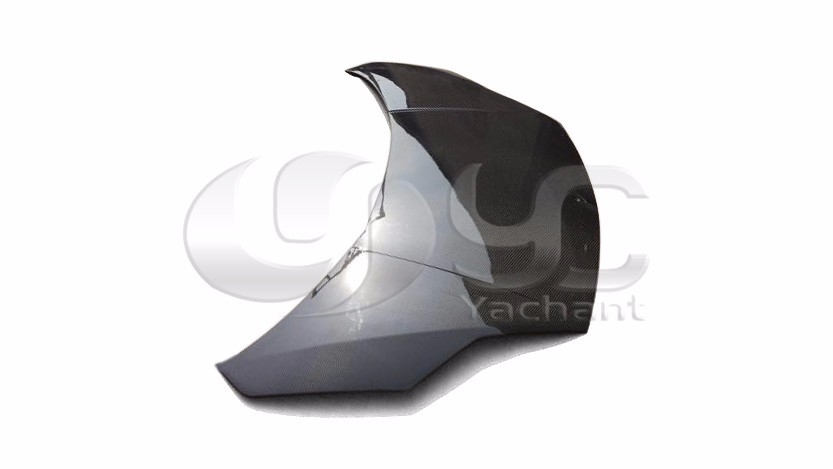 Trade Assurance Carbon Fiber Car Bodykit Hood Fit For 2009-2012 Gallardo LP540 LP550 LP560 LP570 OEM Hood Bonnet