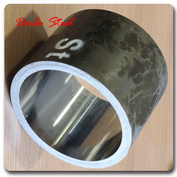 DIN2391 ST52 cold finish tube seamless steel honed tube for hydraulic cylinder